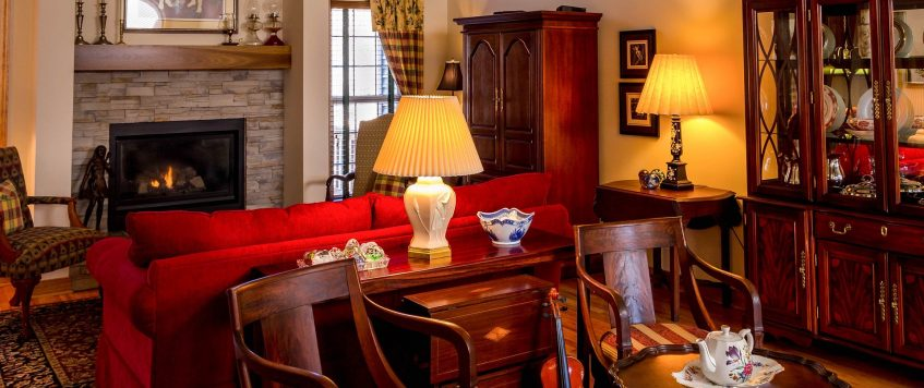 Déménagement international. Comment emballer ses meubles précieux.